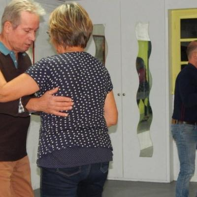 cours de danses collectif à loudun