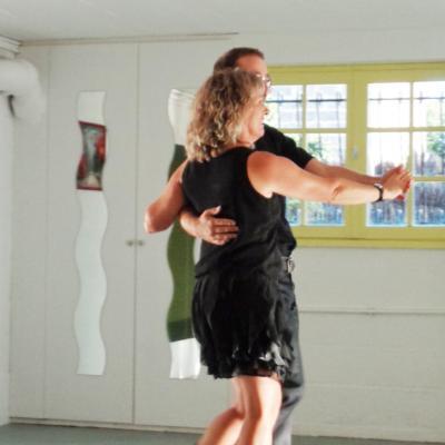 Cours de danse particulier